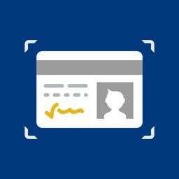 Business Card Scanner Reader