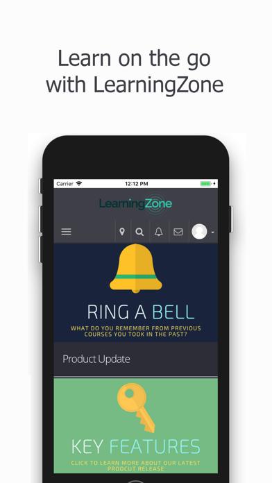 LearningZone