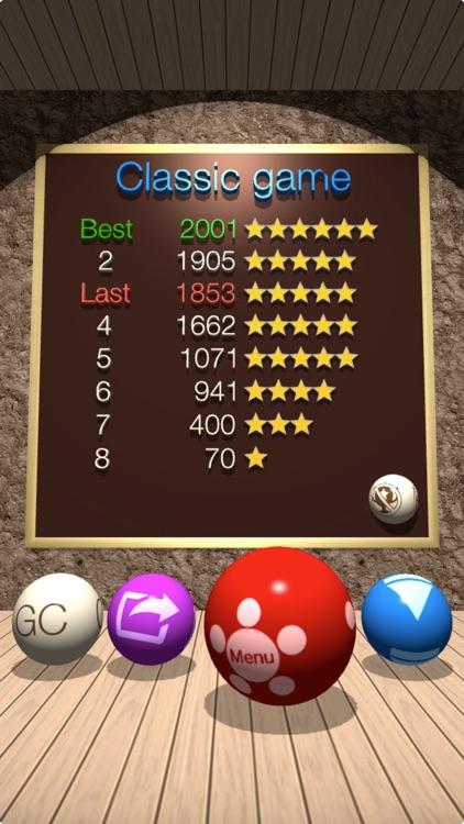 100 Balls 3D screenshot-3
