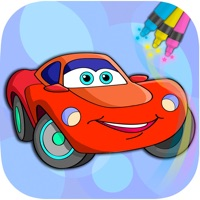 Codes for Cars - coloring book Hack