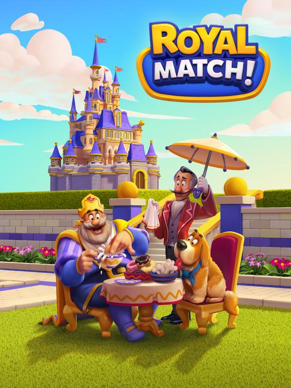 Royal Match