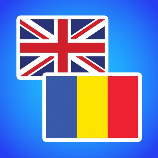 English to Romanian