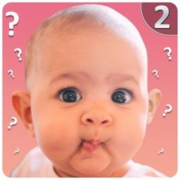Future Baby Face Generator Sim