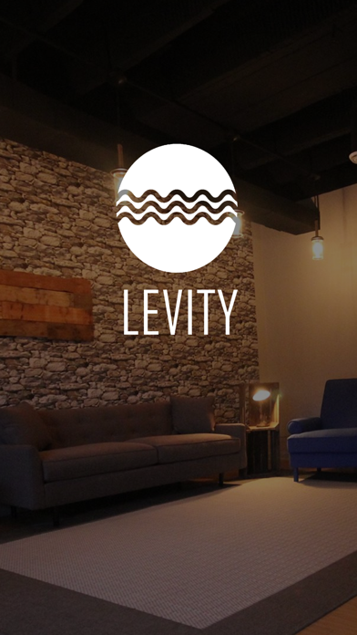 Levity: Float Studio screenshot one
