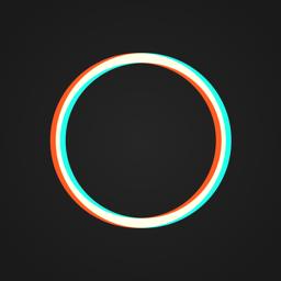 Ícone do app Polarr