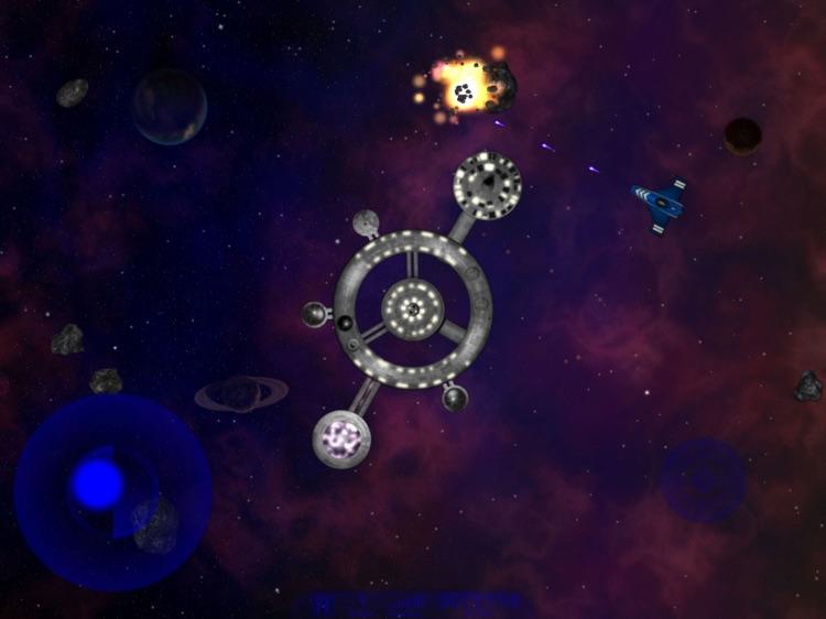 Space Guard screenshot-3