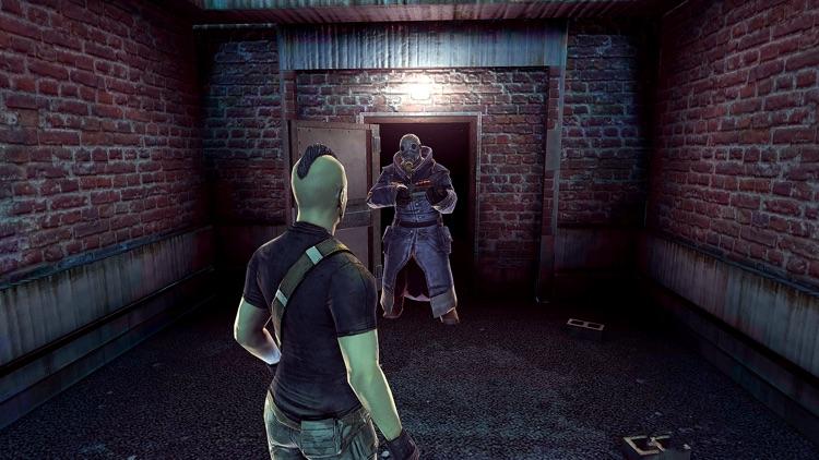 Slaughter screenshot-3