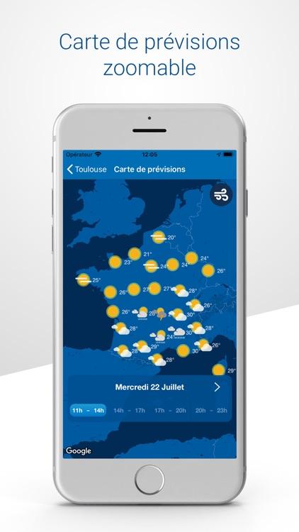 Météo-France screenshot-8