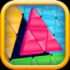 Block! Triangle puzzle:Tangram - iPadアプリ