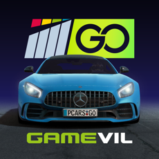 ‎Project CARS GO