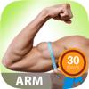 Trainingsplan Arme und Brust