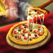 Pizza Simulator 3D Food Games