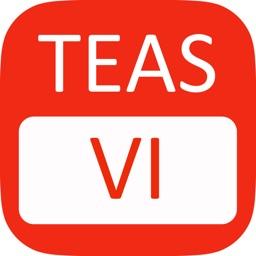 ATI® TEAS 6 Practice Test