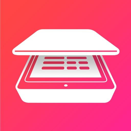 PDF Сканер - Подпись и Печать