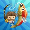 Springloaded Ltd - Desert Island Fishing  artwork