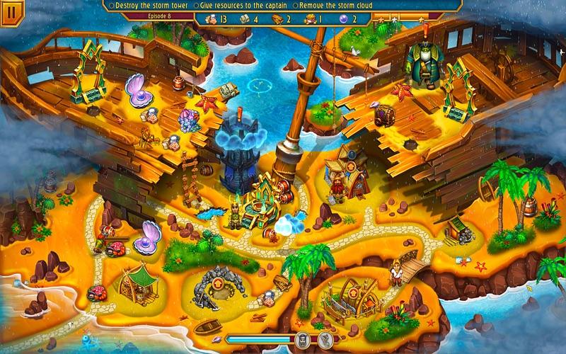 Viking Brothers 4 screenshot 3