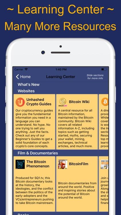 BTCnews - Bitcoin Crypto News screenshot-8
