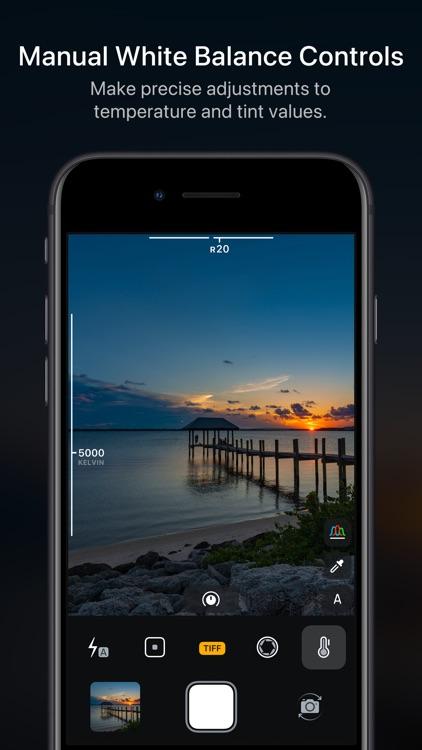 Camera M screenshot-5