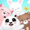 App Icon for 动物消消乐园 - 萌宠快乐消消消 App in China App Store