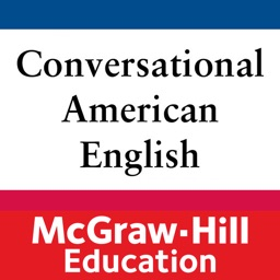 Conversational Am. English