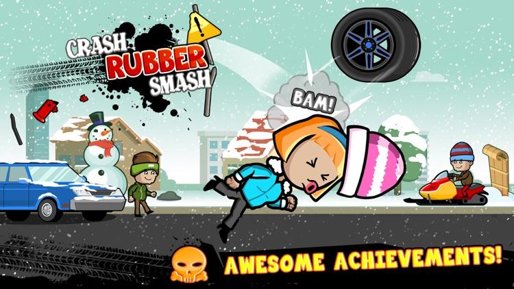 Crash Rubber Smash screenshot-3