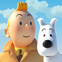 Tintin Match: The Puzzle Game