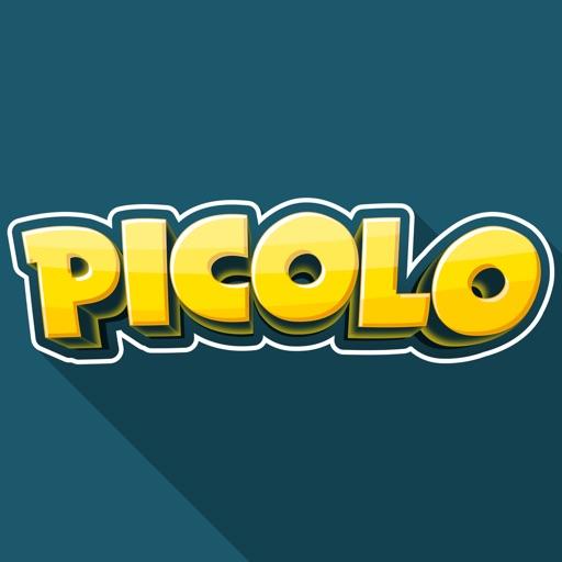 Picolo · Partyspel