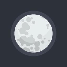 AstroMoon: Moon Calendar