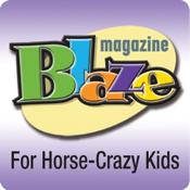 Blaze Magazine app review