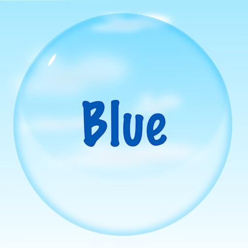 Bubble Pop Letters & Shapes