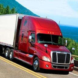 American Truck Simulator Games
