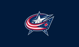 Blue Jackets DeskSite