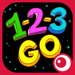 123GO: Games for toddlers kids