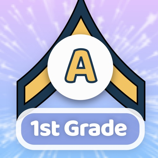 Spelling Ace 1st Grade for iPhone