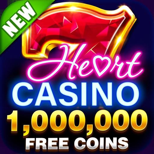 Vegas Slots - 7Heart Casino
