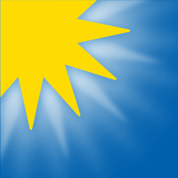 App Icon WeatherPro