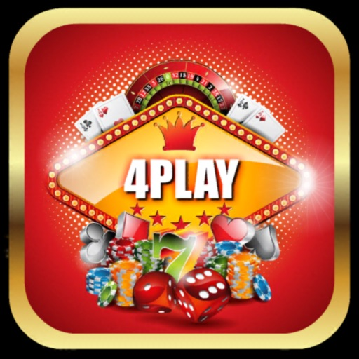 Download 4Play - Game Bài Online free for iPhone, iPod and iPad