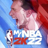 MyNBA 2K22