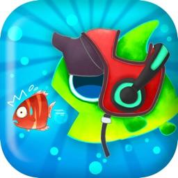 Fishy Polly : Fish & Trip