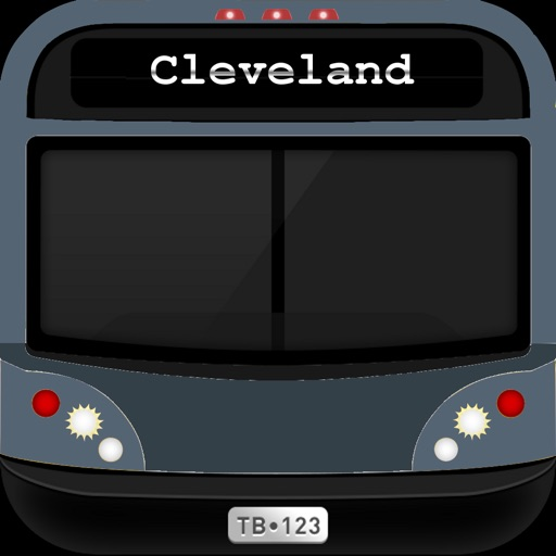 Transit Tracker - Cleveland by Raging Coders