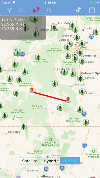 Colorado State Parks! screenshot-3