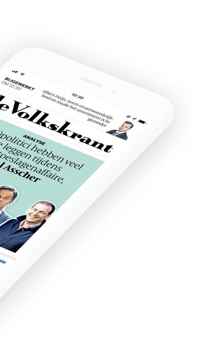 de Volkskrant - Nieuwsのおすすめ画像2