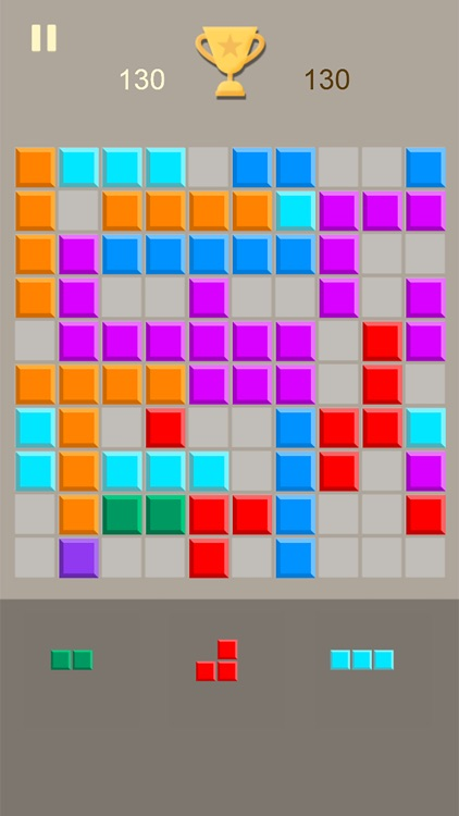 Block Puzzle Classic Games screenshot-1