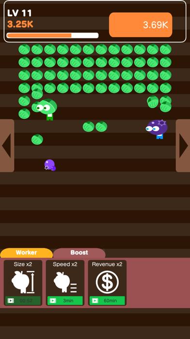 Vegetable Farm! screenshot 2