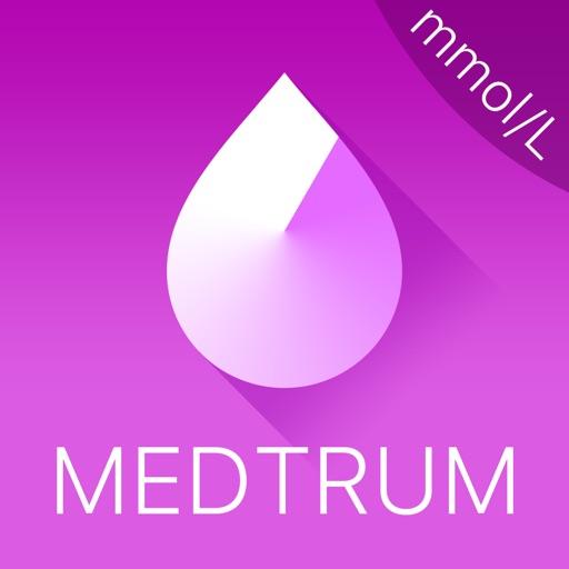 Medtrum EasyFollow mmol/L