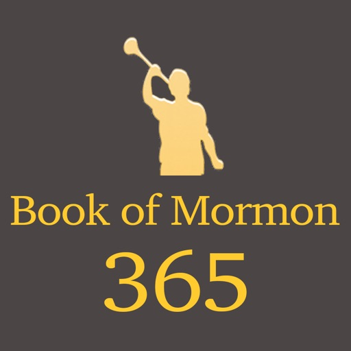 Book of Mormon 365