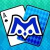m HOLD'EM(エムホールデム)【ポーカー】 - iPhoneアプリ