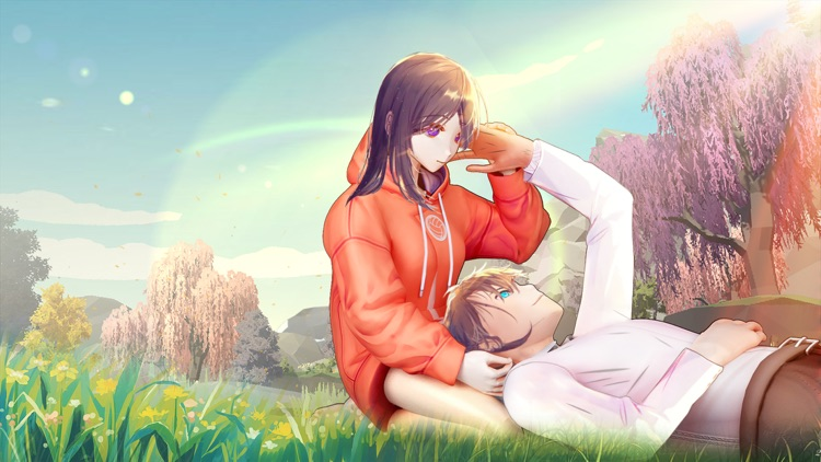 Anime Girl: Yandere Life Sim screenshot-5