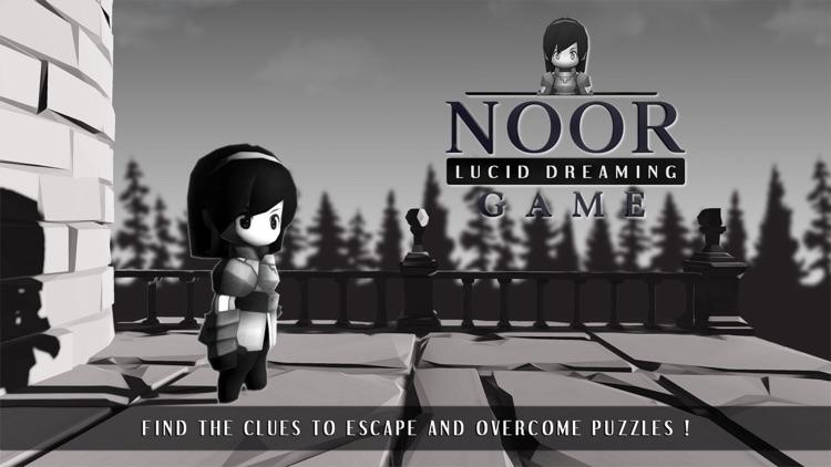 Noor Lucid Dreaming