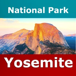 Yosemite National Park – HD